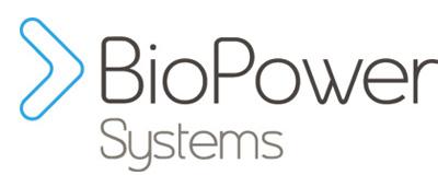 BioPower Systems logo