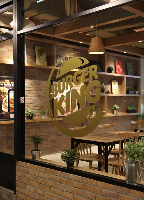New Burger King 'Garden Grill' theme restaurant debuts in France 2