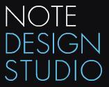 Note Design Studio logo