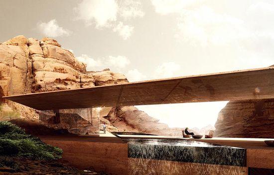 Wadi Rum Resort 7