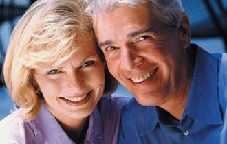 Baby Boomer couples
