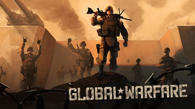 Kabam's 'Global Warfare' game