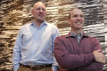 Marc Andreesen and Ben Horowitz have raised nearly a billion dollars in the 18 months since they founded Andreesen Hrowitz, even though they've never been venture capitalists before