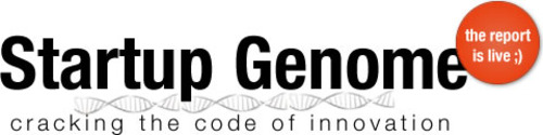 Startup Genome -- Cracking The Code of Innovation