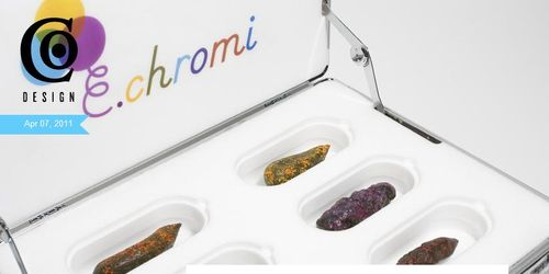Synthetic biology could be used to produce color-coded poo to indicate the presence of certain pathogens or toxins in your body