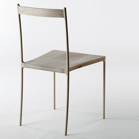 Cord chair, by Nendo, 2009