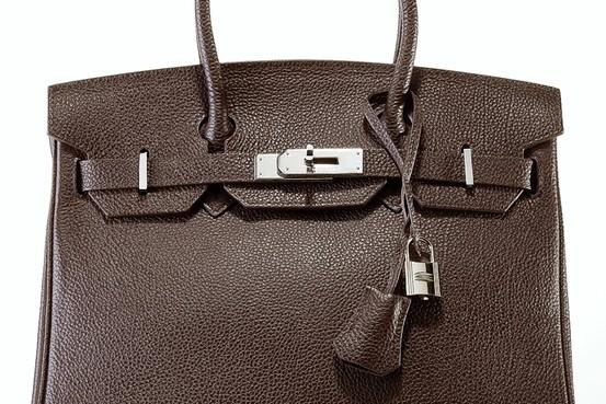 Authentic HERMES handbag 2