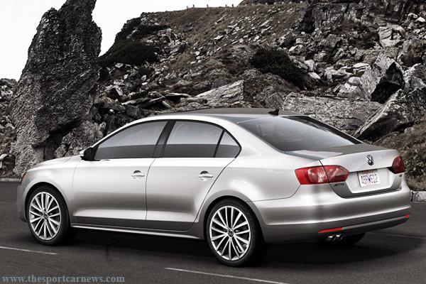 2011 Volkswagen Jetta diesel