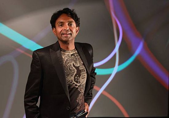 Dr. A.K. Pradeep is a neuromarketer who studies the inner workings of the human brain to find out not how people react to an array of stimuli, but why.