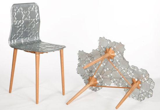 Israeli Furniture Designers Mosaic Design Furniture 4