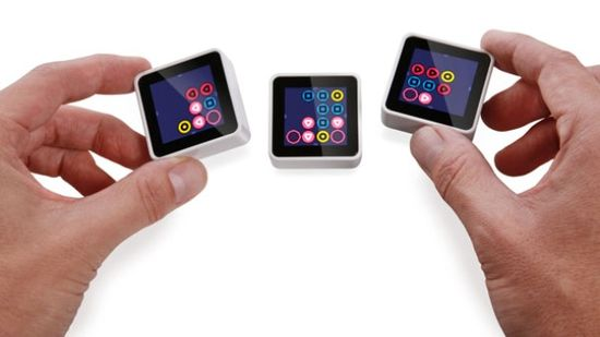 Sifteo Cubes 2