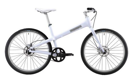 Silverback Lab Starke SubZero bicycle