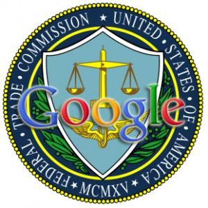 FTC versus Google