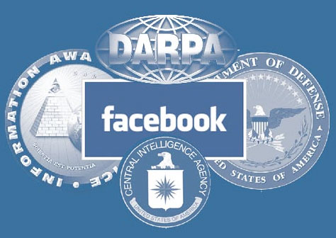 CIA tightens its grip on Facebook as it forces Zuck to design new profile so that you share everything about you
