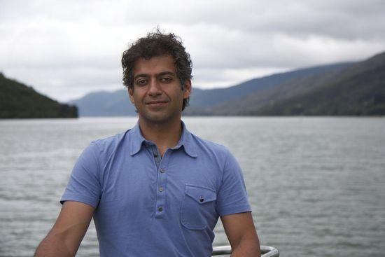 Naval Ravikant, founder of AngelList