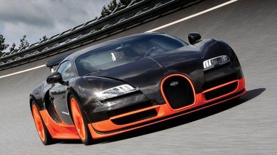 Bugatti-Veyron-16.4-Super-Sports