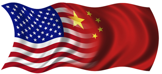 U.S. versus China trade wars