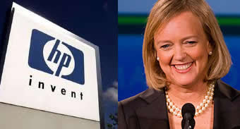 HP CEO Meg Whitman has change of heart, will not spinoff the personal computer unit