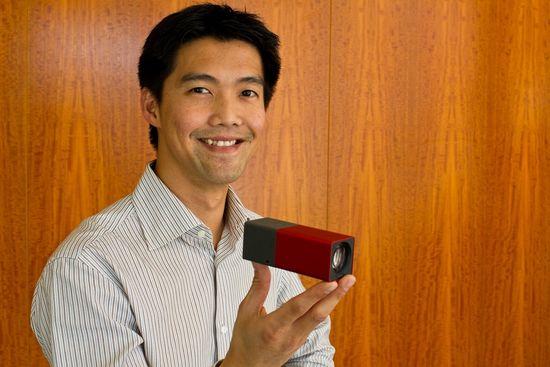 Lytro CEO Ren Ng