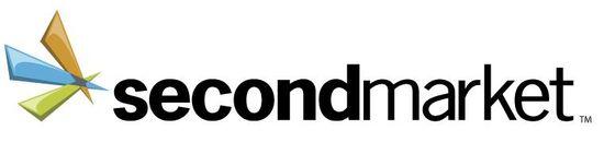 Second Market logo