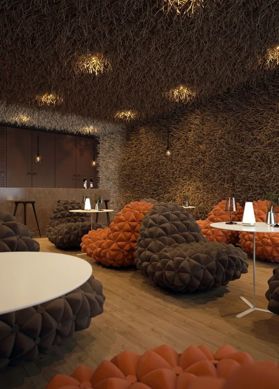 Twister Restaurant, Kiev, Ukraine 9