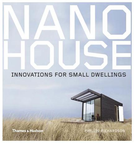 Nano House, a book by Phillis Richardson