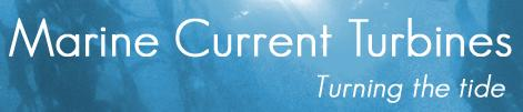 Marine Current Turbines logo