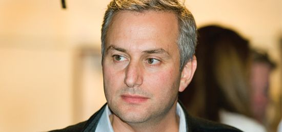 GRP venture capitalist Mark Suster