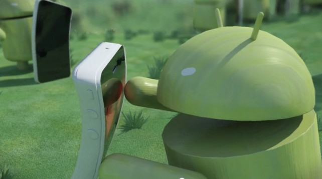 There's no longer any doubt that Android OS equipped phones have one the smartphone war, bye bye iPhone