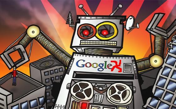 Google X Labs