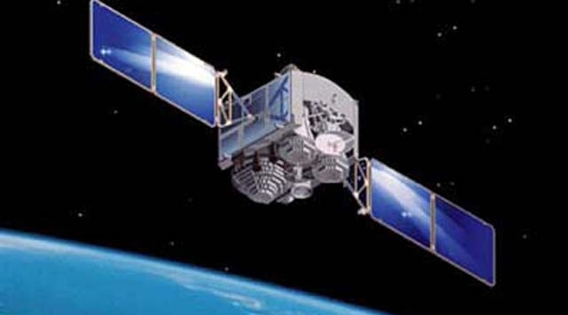 Beidou Navigation Satellite System GPS Satellite