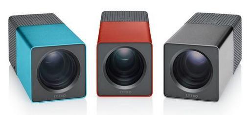 Lytro camera 3