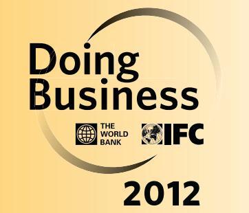 Doing Business 2012 - World Bank
