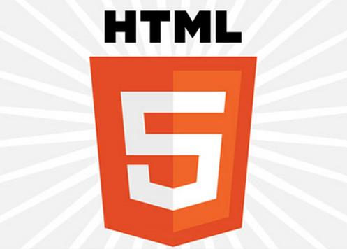 HTML5 official logo
