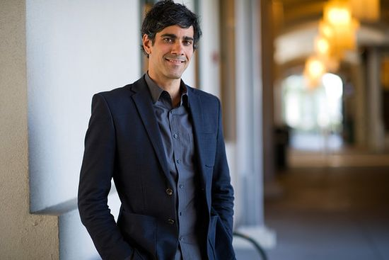 Jeremy Stoppelman, co-founder and chief executive officer of Yelp