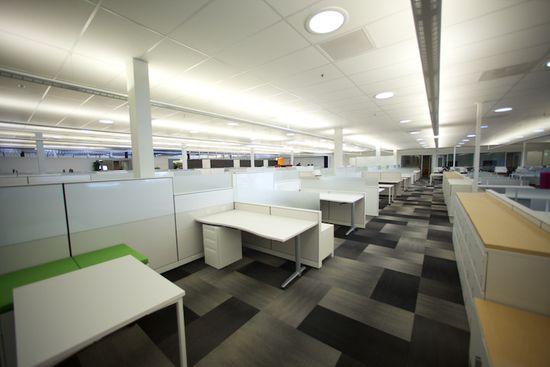 Plantronics office 5