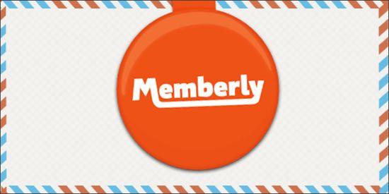 Memberly logo