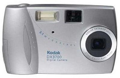 Kodak DX3700 digital camera