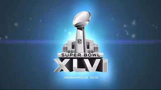 Super Bowl 2012 Indianapolis