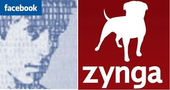 Facebook and Zynga
