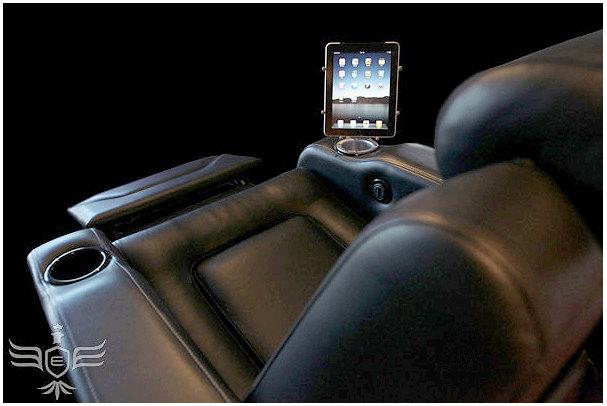 IPad Chair 2