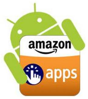 Amazon Appstore for Android logo