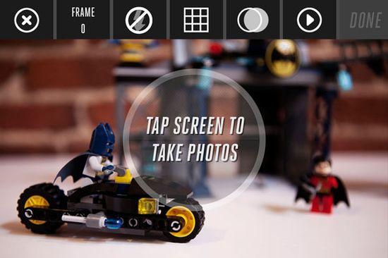 LEGO-Super-Hero-Movie-Maker-App 2
