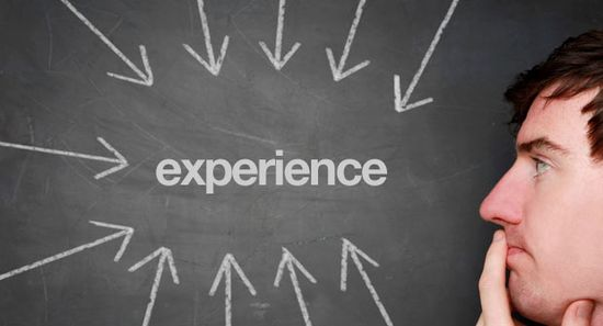 The Total Customer Experience