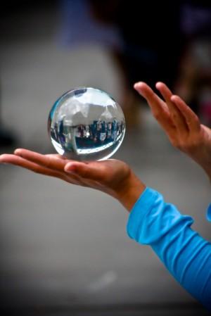Social Media Megatrends for 2012
