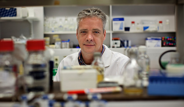 Ron Fouchier led a team of the Erasmus Medical Center in Rotterdam that took one of the most dangerous flu viruses ever known and made it even more dangerous.
