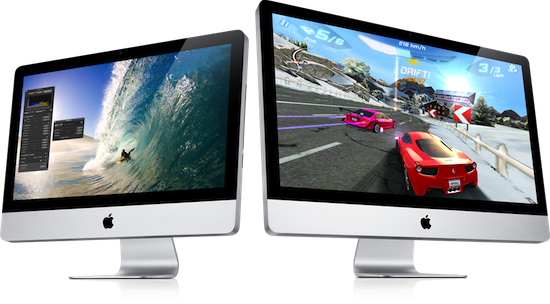 21 and 27-in iMacs for 2011