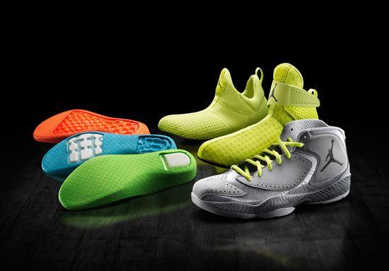 2012 Air Jordans 2
