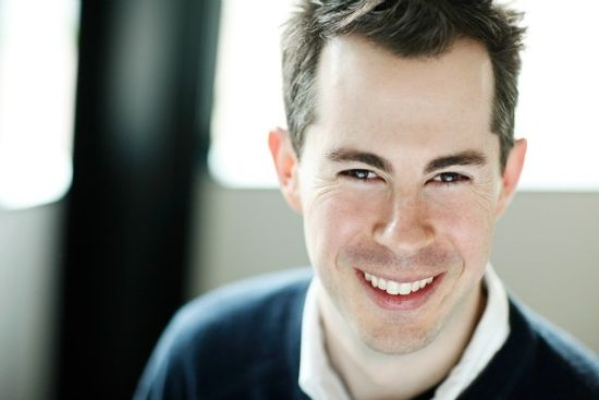 Google Ventures Managing Partner Bill Maris is looking for companies that are 'transformational'