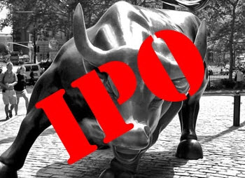 Venture-backed IPO's